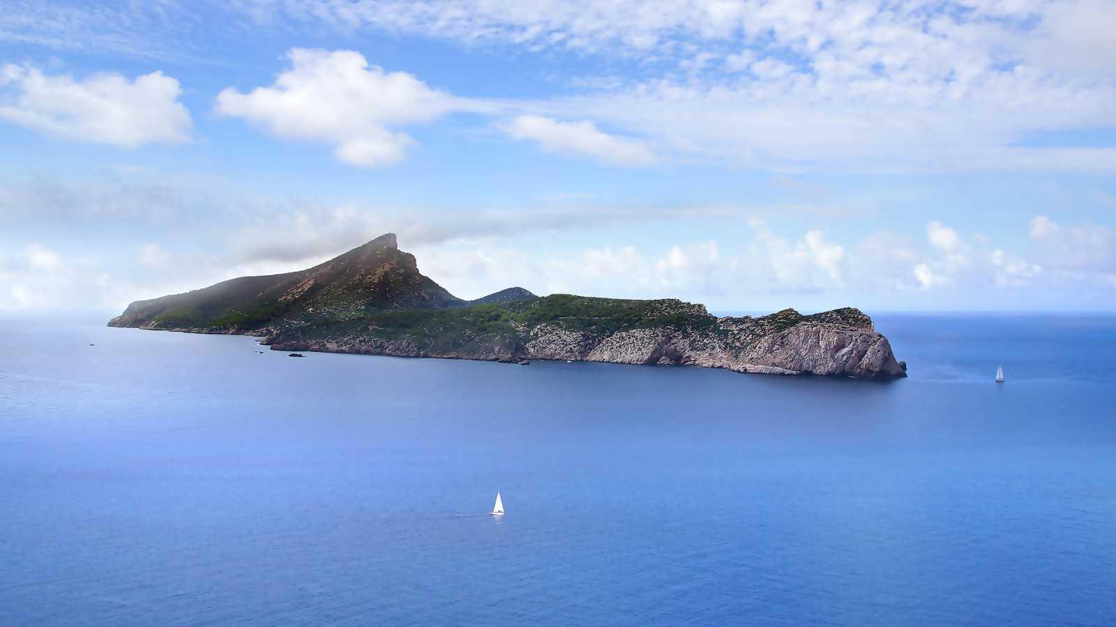 Españoles en la mar - Reserva marina de interés pesquero de Sa Dragonera - 11/11/20 - Escuchar ahora