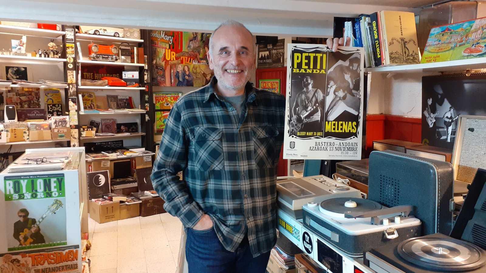 El sótano - Bloody Mary; 30 años de amor al rocknroll - 11/11/20 - escuchar ahora