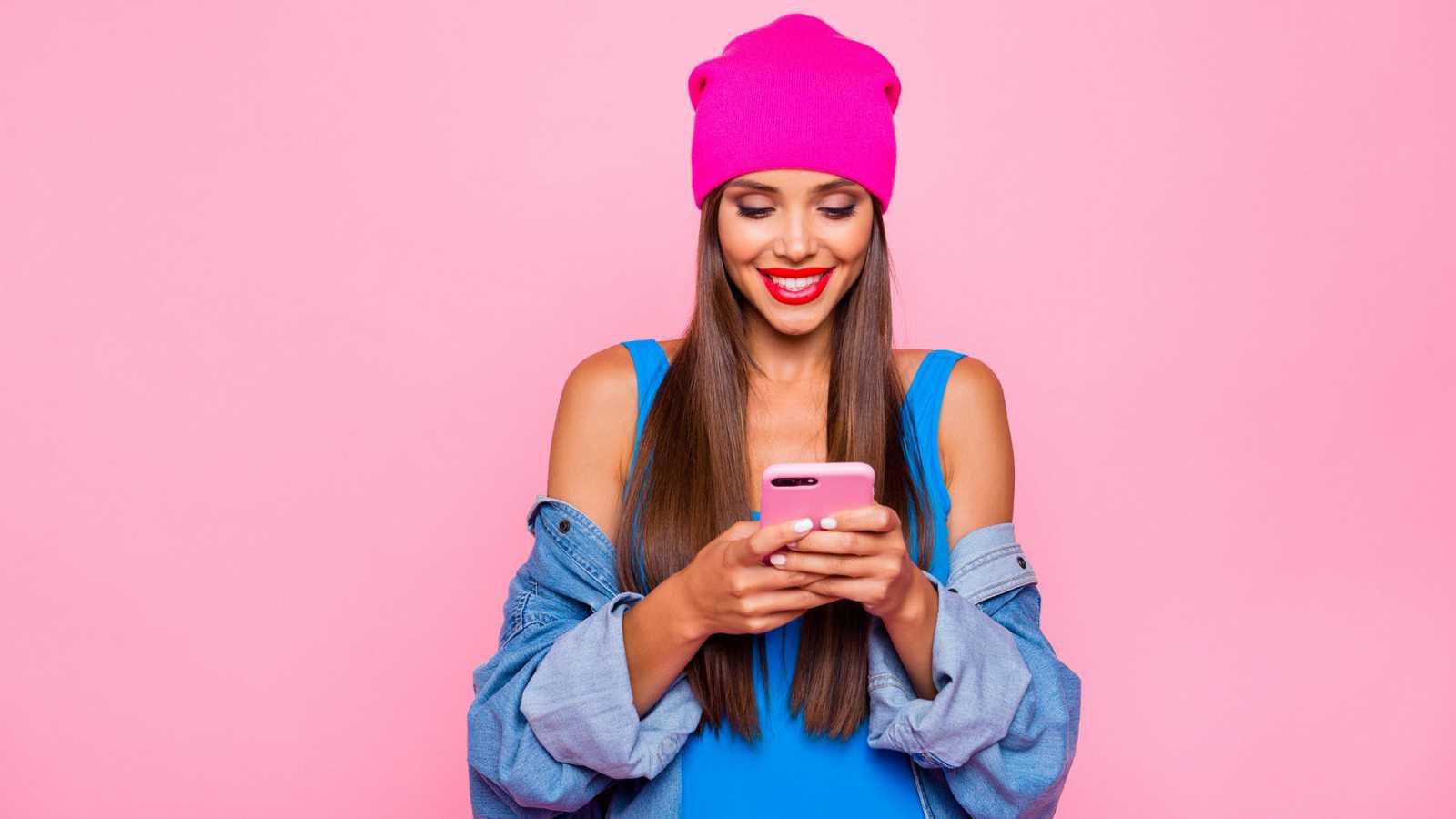 Marca tendencia - Marketing de influencia: un mercado que mueve millones en la moda online - Escuchar ahora