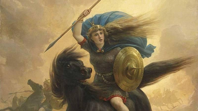 Gran repertorio - WAGNER: La Valquiria - 11/11/20 - escuchar ahora