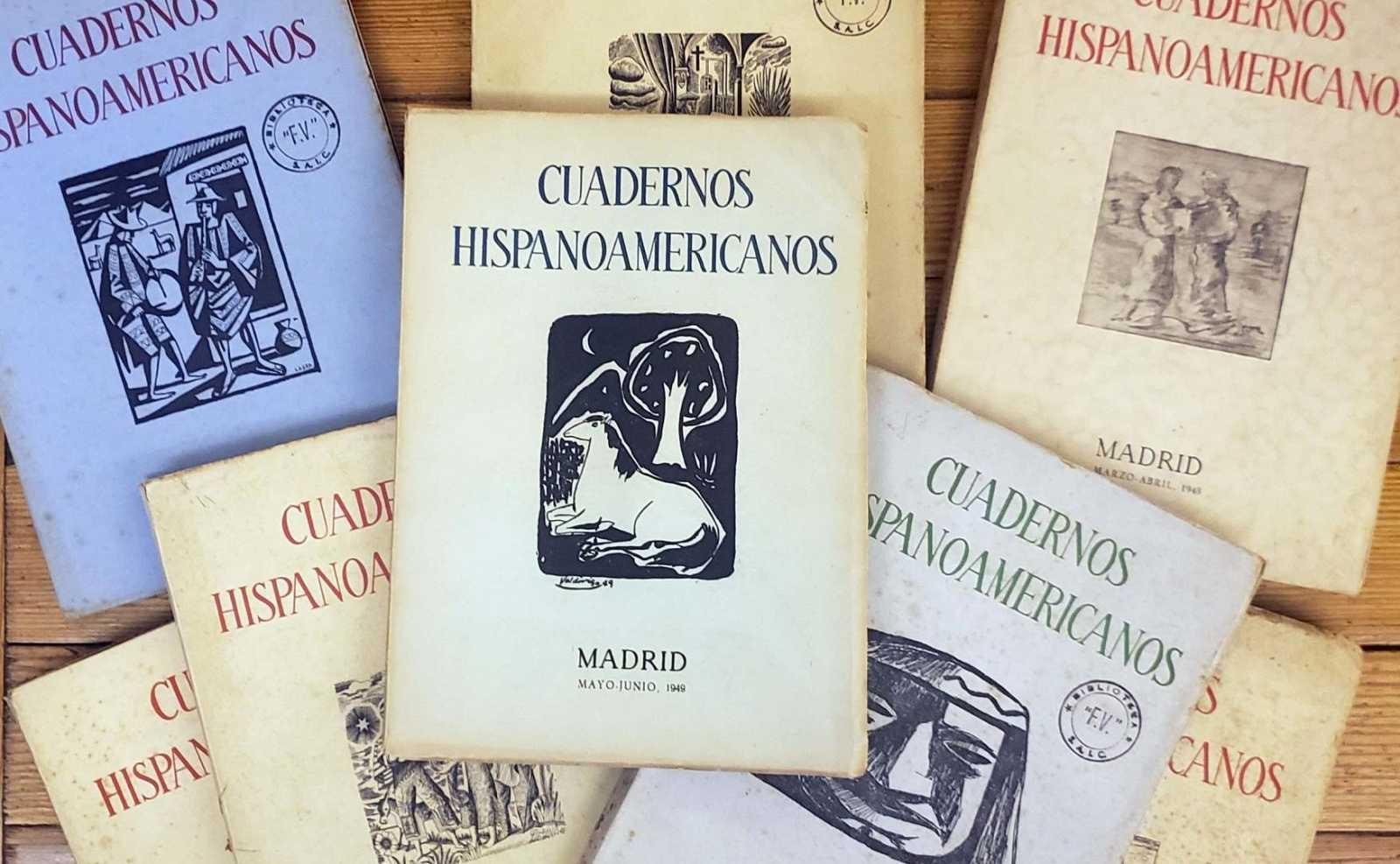 Efecto Doppler - La historia de Cuadernos Hispanoamericanos - 11/11/20 - escuchar ahora