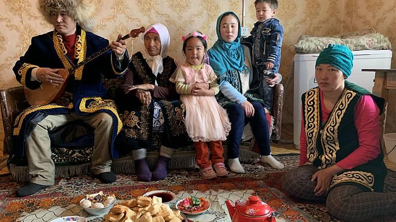 La vuelta al mundo con Miquel Silvestre - Acampando en Mongolia - 12/11/20  - Escuchar ahora
