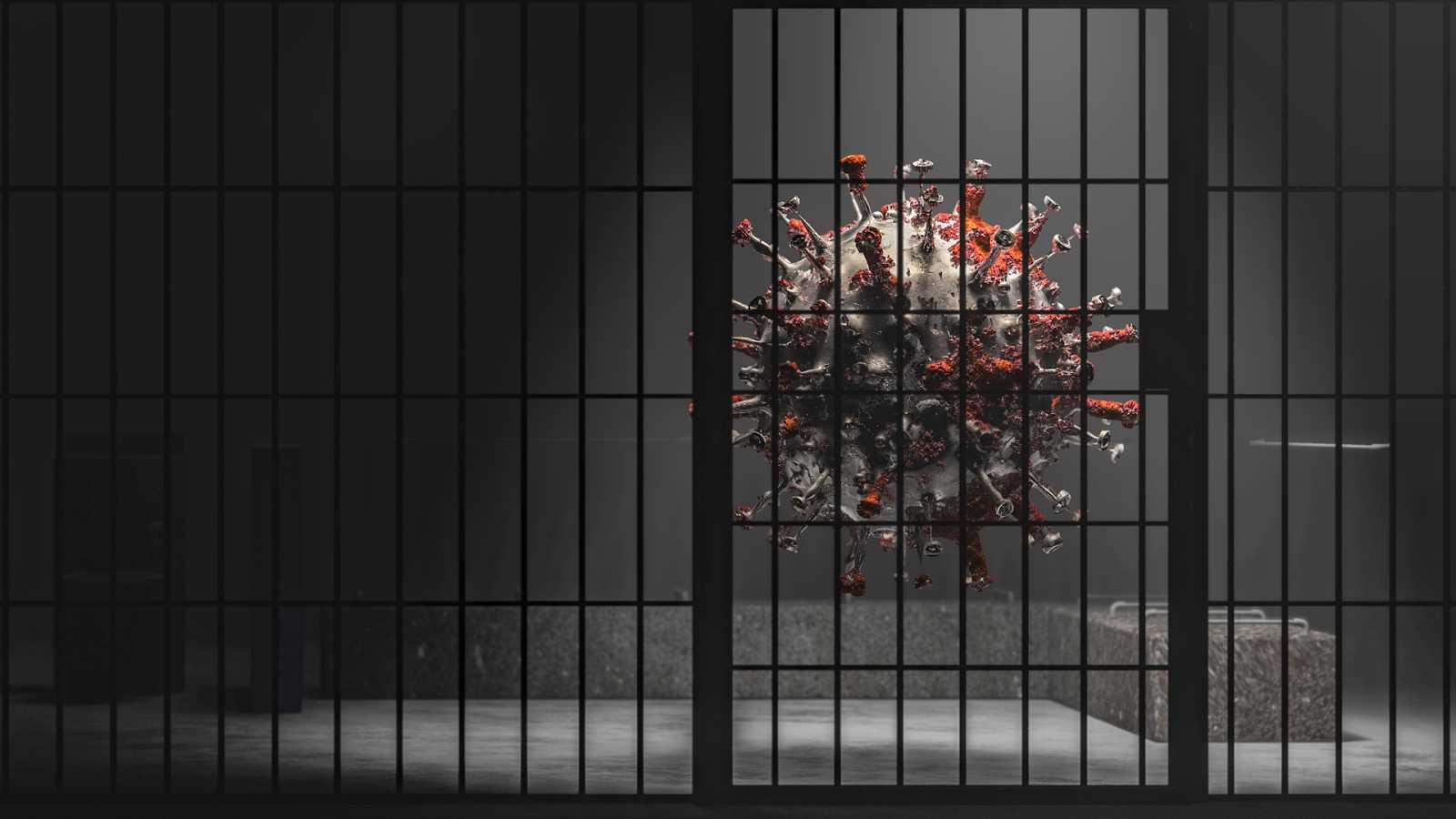 Europa abierta - España, el tercer país de Europa en contagios de COVID en las cárceles - escuchar ahora