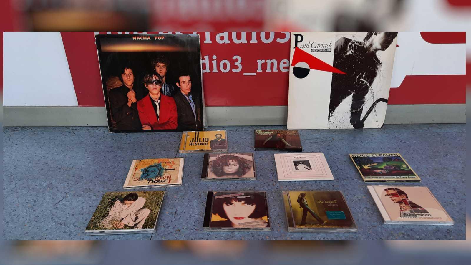 Como lo oyes - 12/11/20 - escuchar ahora