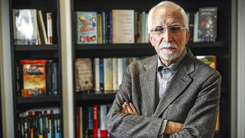 14 horas - Luis Mateo Díez, Premio Nacional de las Letras 2020 - Escuchar ahora