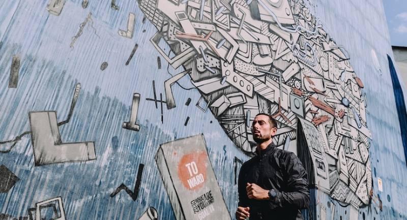 Més que Esport - Parlem de 'Suunto Street Art'