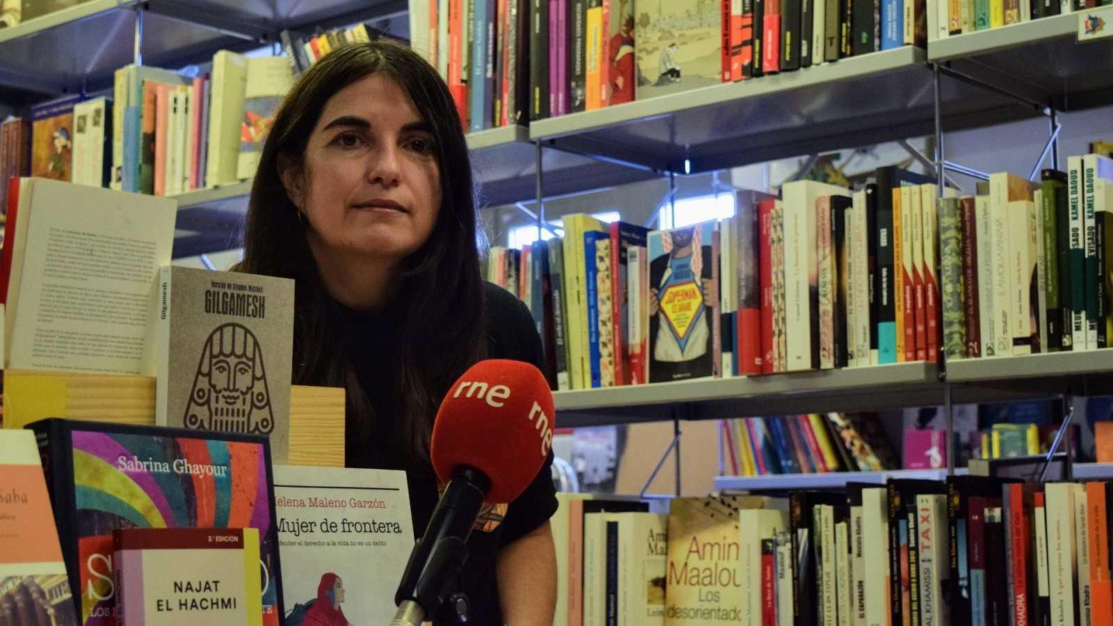 Oxiana - Beatriz Martín   Librería Balqís - Escuchar ahora
