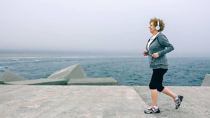 Por tres razones - Podemos envejecer con salud - 12/11/20 - escuchar ahora