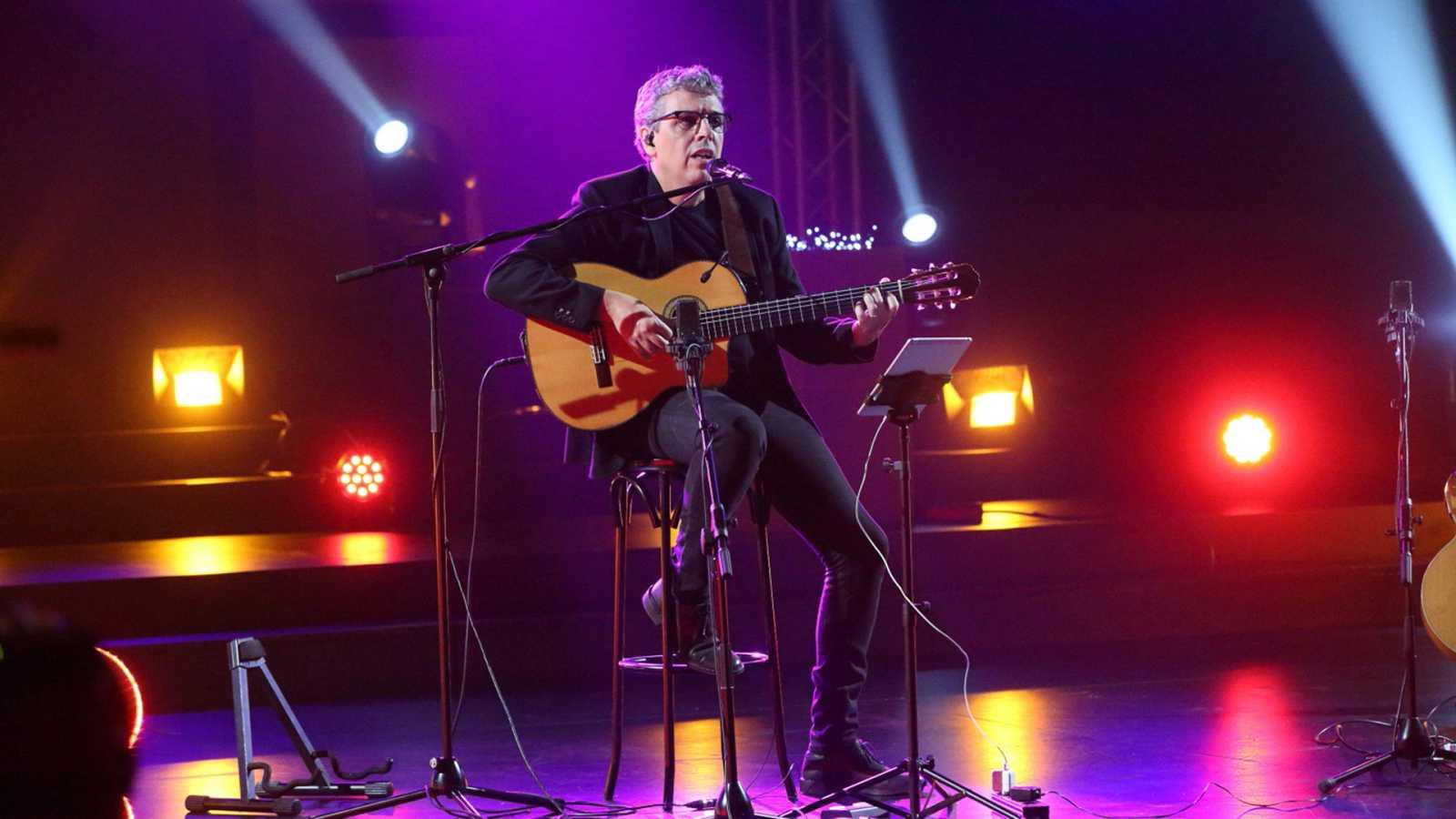 Los conciertos de Radio 3 - Pedro Guerra - 13/11/20 - escuchar ahora