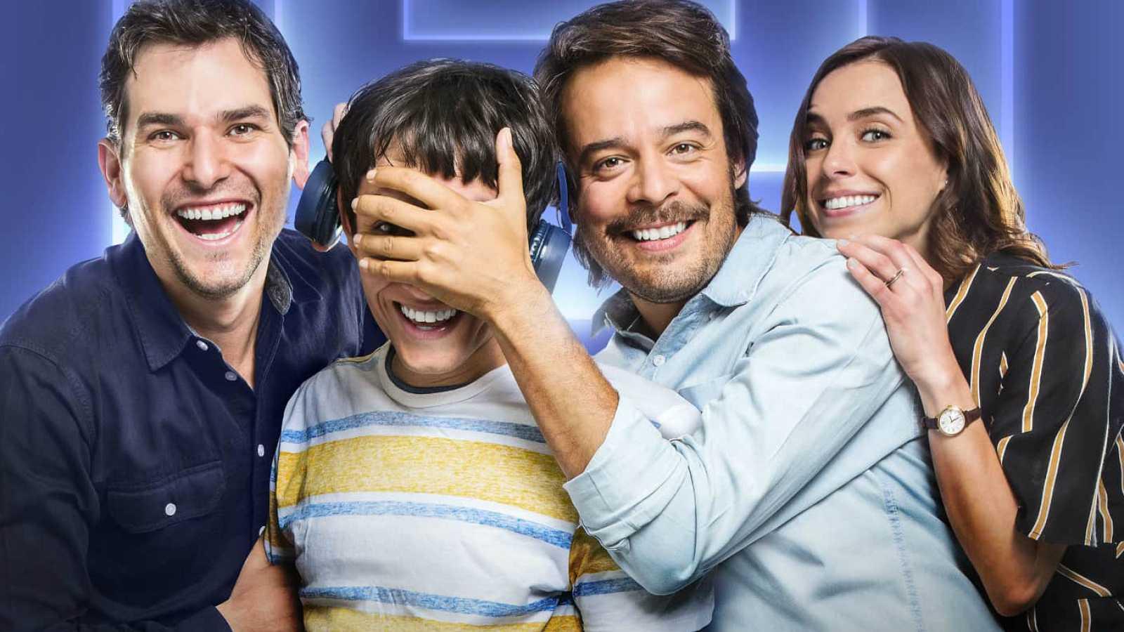Hora América de cine - El actor mexicano Leonardo Ortizgris presenta '¿Conoces a Tomás?', estrenada en España - escuchar ahora