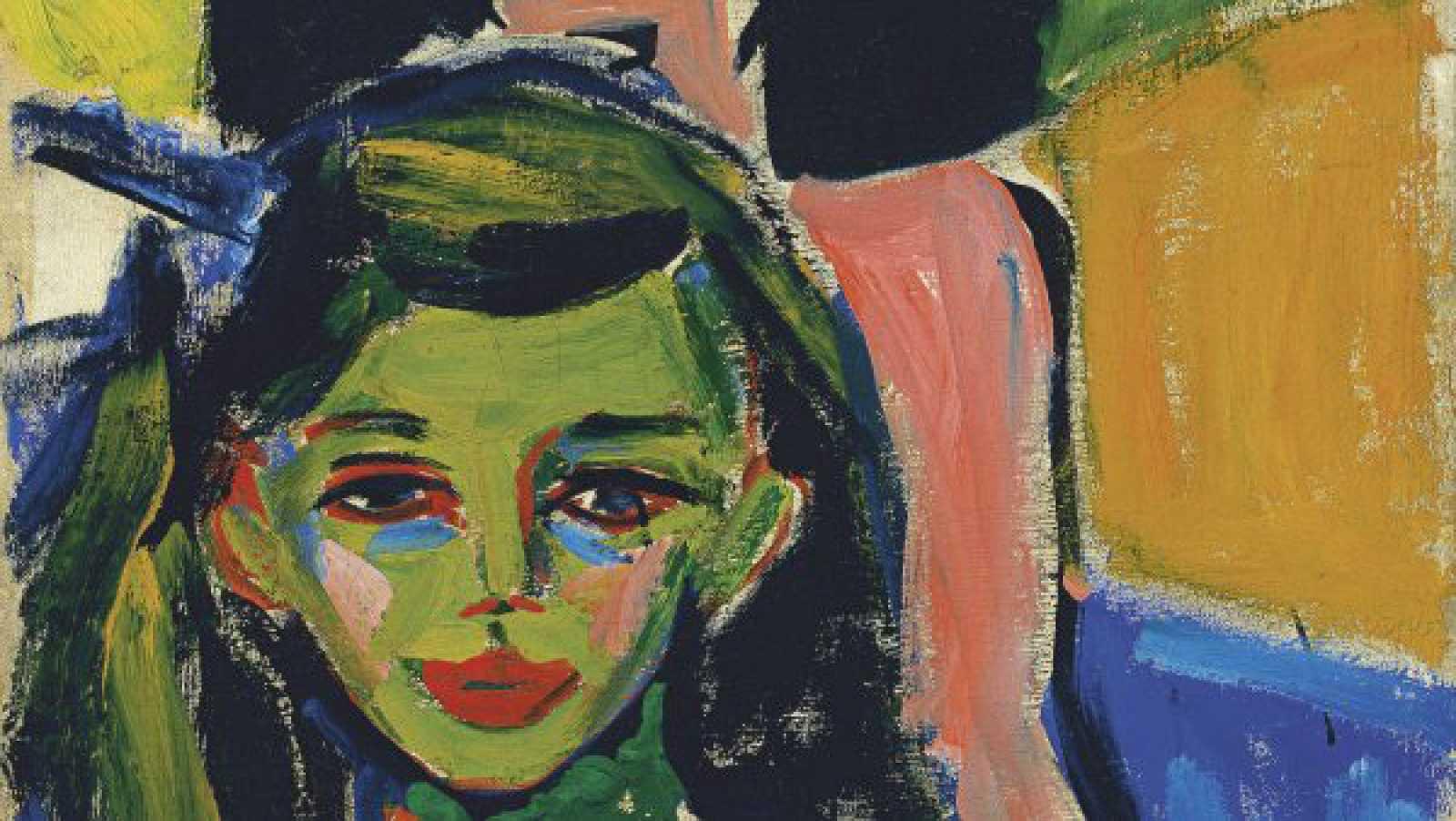 Punto de enlace - El Museo Nacional Thyssen acoge una exposición sobre el expresionismo alemán - 13/11/20 - escuchar ahora