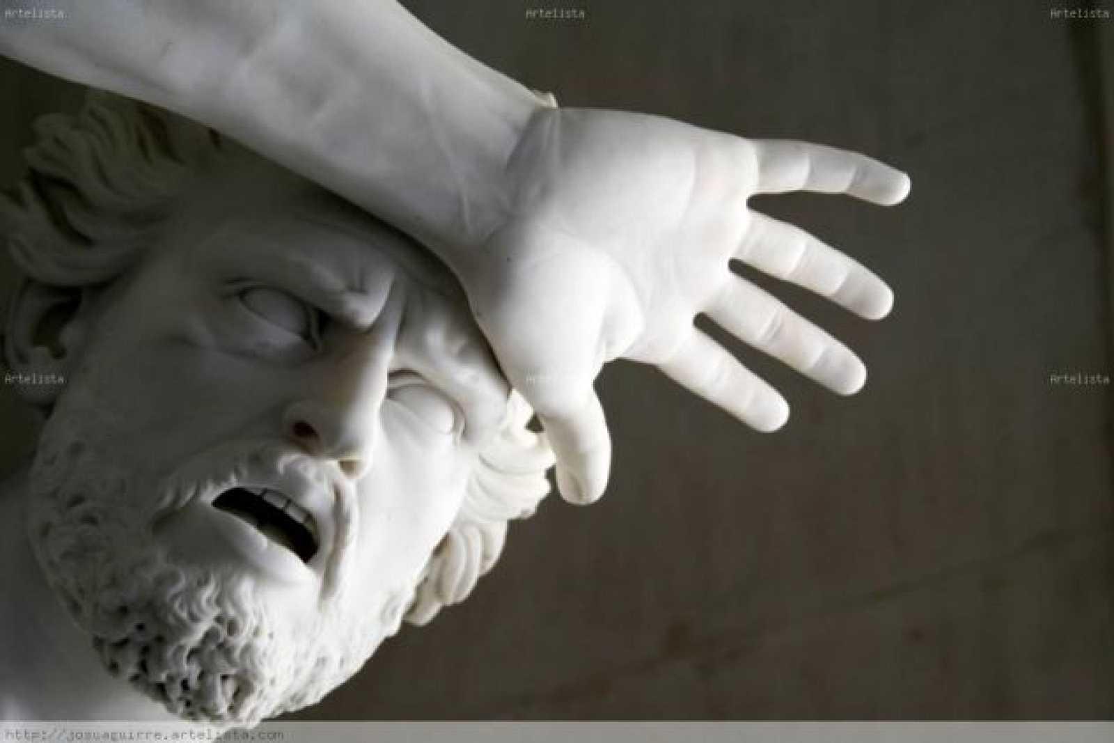Mi gramo de locura - El Síndrome de Ulises - 13/11/20 - Escuchar ahora