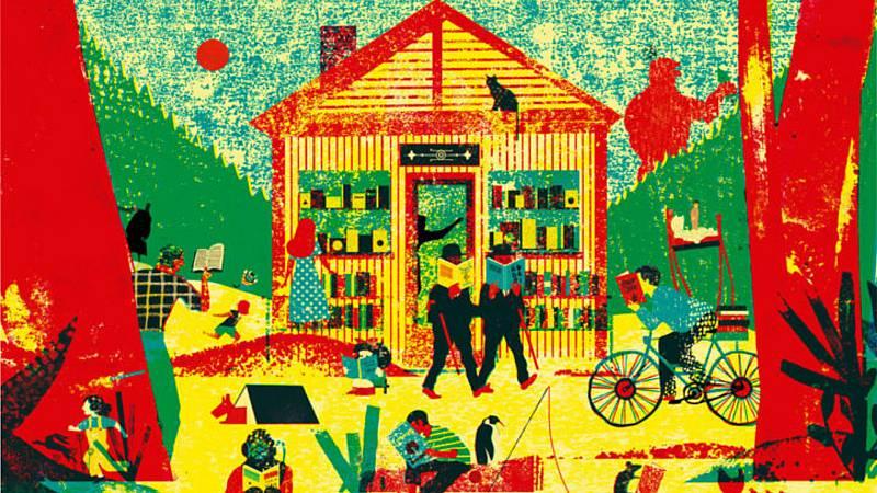 Hoy empieza todo con Marta Echeverría - Día de las librerías, Ron Padgett y 'El proceso' de Kafka - 13/11/20 - escuchar ahora