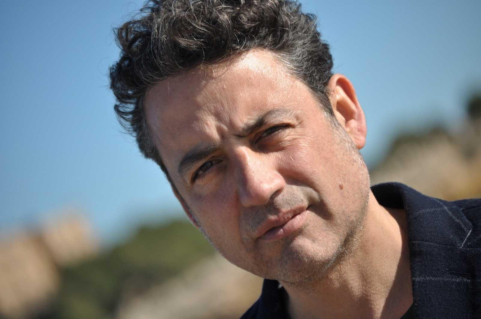 Catalunya Exprés 15/11/20 2a h. Entrevista Fito Luri