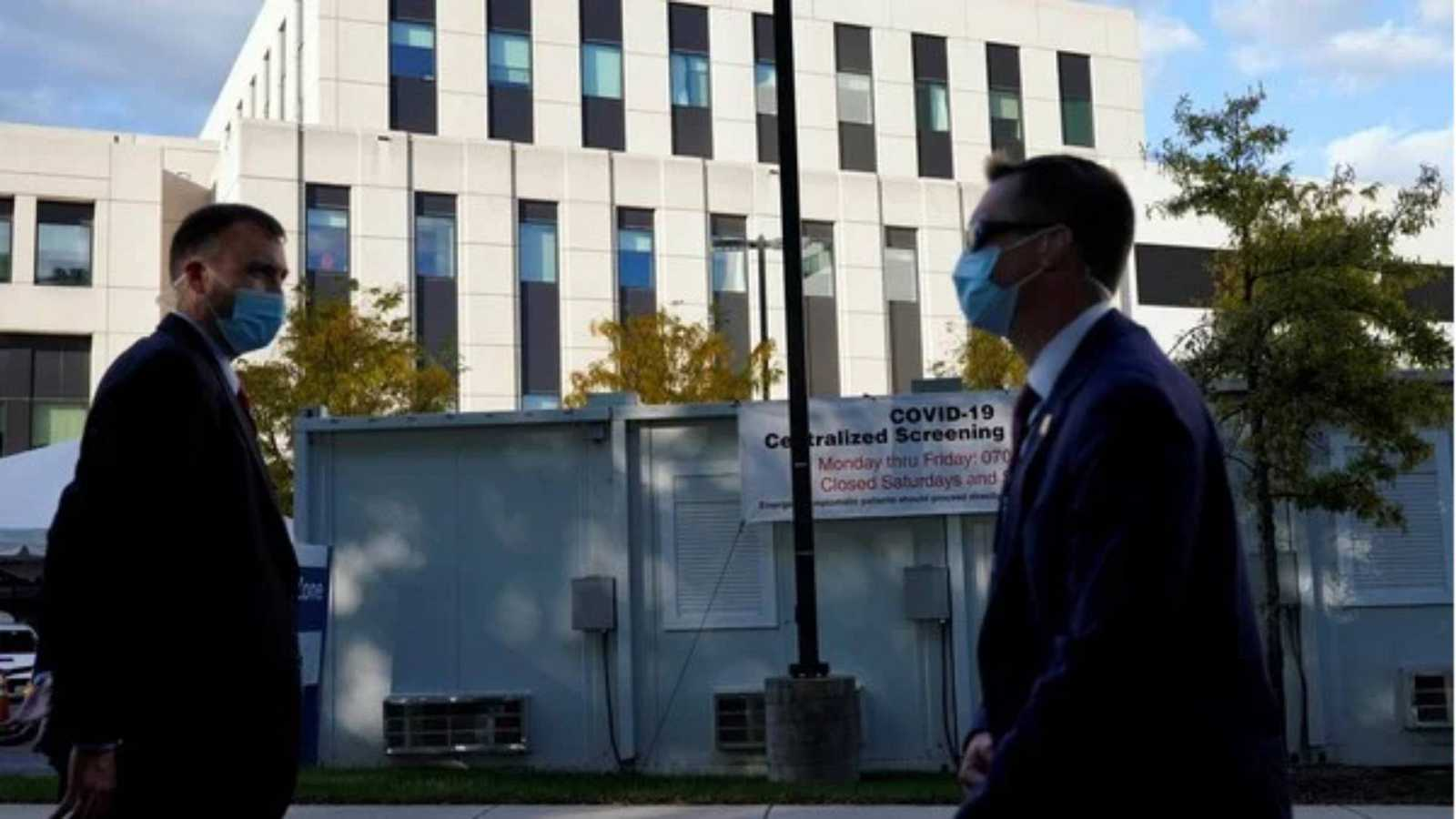 Código Crystal - Espionaje en tiempos de pandemia y Museo en Berlín - 15/11/20 - Escuchar ahora