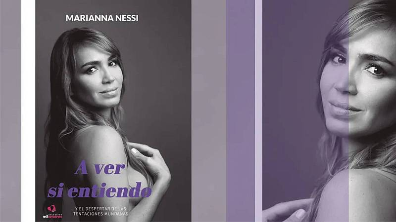 Otros acentos - Marianna Nessi publica ¿A ver si entiendo¿ - 15/11/20 - Escuchar ahora