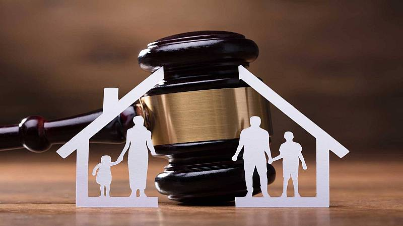 Estamos como queremos - Separación y divorcio, manual de primeros auxilios - 15/11/20 - Escuchar ahora
