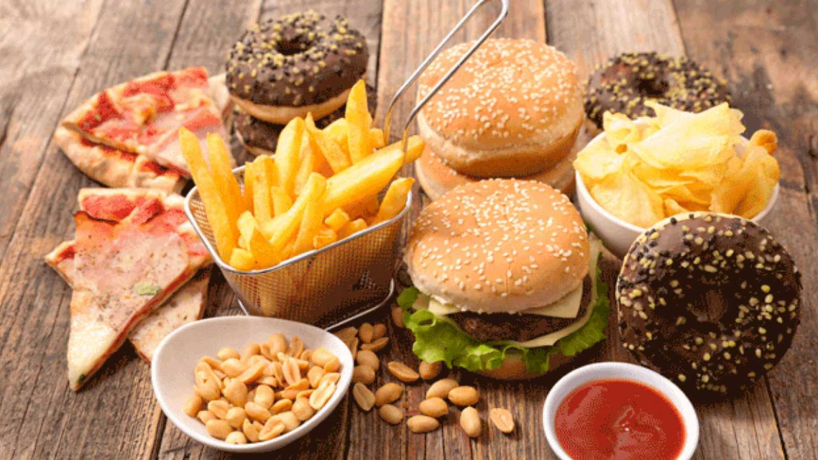 Alimento y salud - Obesogénico y guisantes - 15/11/20 - Escuchar ahora