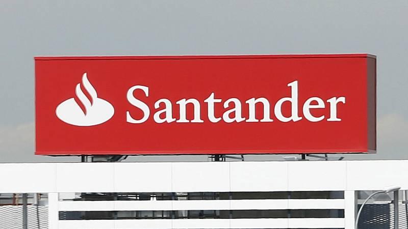 14 horas - Santander plantea suprimir 4.000 empleos y cerrar el 30% de sus oficinas en España - Escuchar ahora