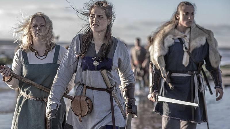 Tolerancia Cero - Ser mujer en la época medieval: lo que nunca imaginaste - 13/11/20 - Escuchar ahora