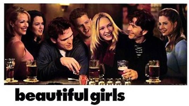 Gente despierta - El videoclub de Galindo: 'Beautiful girls' - 12/11/20 - Escuchar ahora