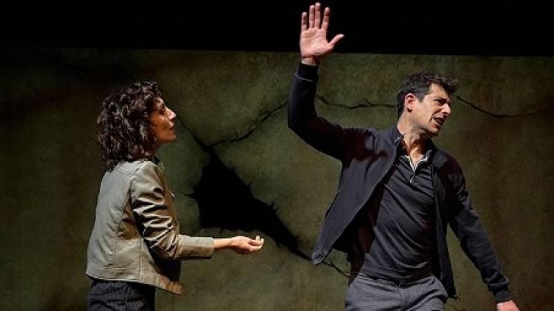 El ojo crítico - Apuntes teatrales: En nuestras lenguas - 02/11/20 - Escuchar ahora