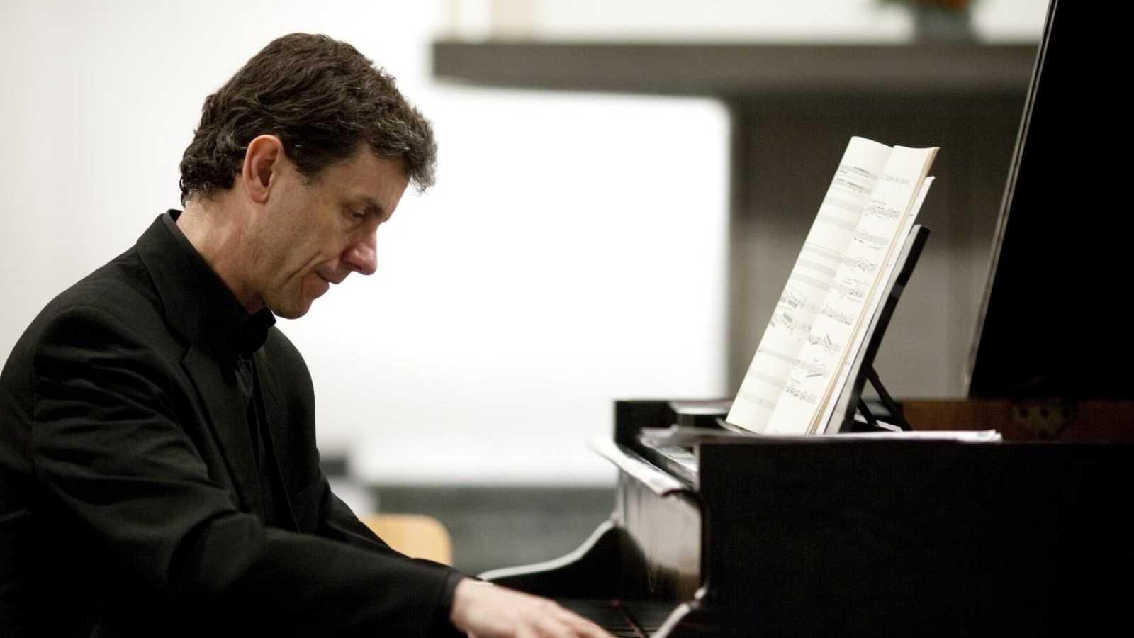 Armonías vocales - Música coral profana de Franz Schubert - 14/11/20 - escuchar ahora