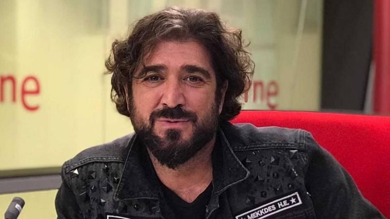 Patio de Voces - Antonio Orozco nos invita a volar con Aviónica - 14/11/20 - Escuchar ahora