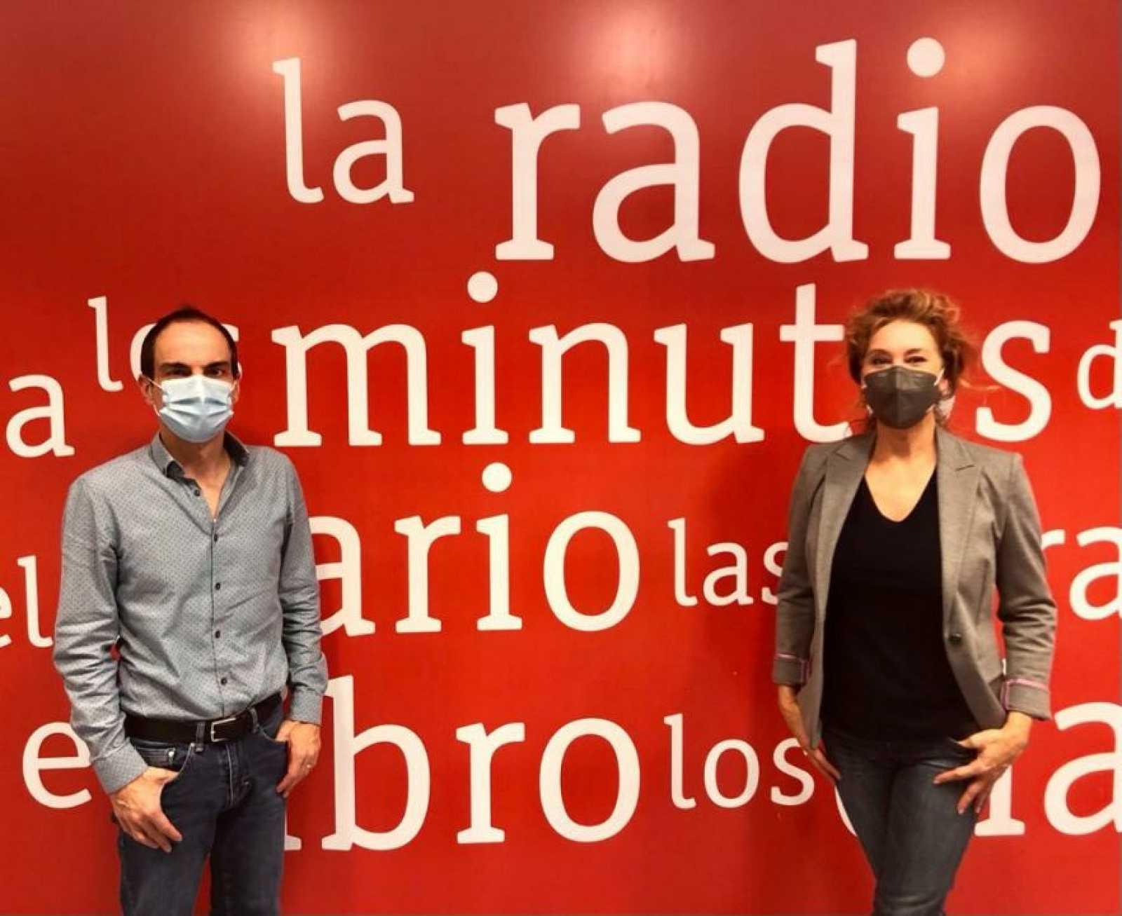 La observadora - Alberto Conejero - 14/11/20 - escuchar ahora
