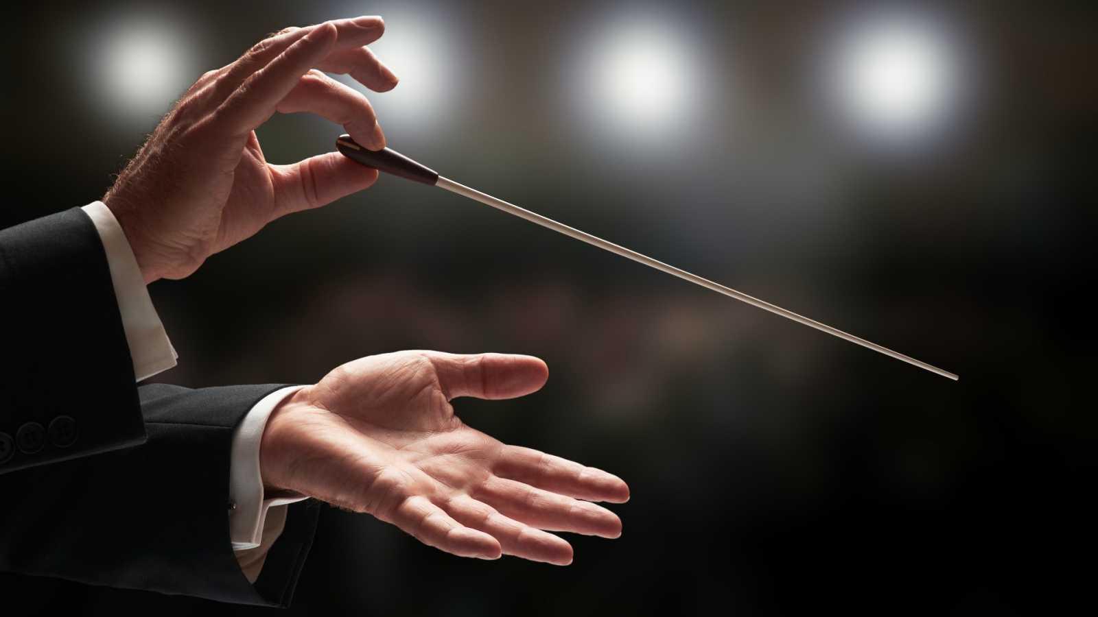 Clásica y eso - Piazzola, Boccherini, Puccini, La bohéme, Chopin - 17/11/20 - Escuchar ahora