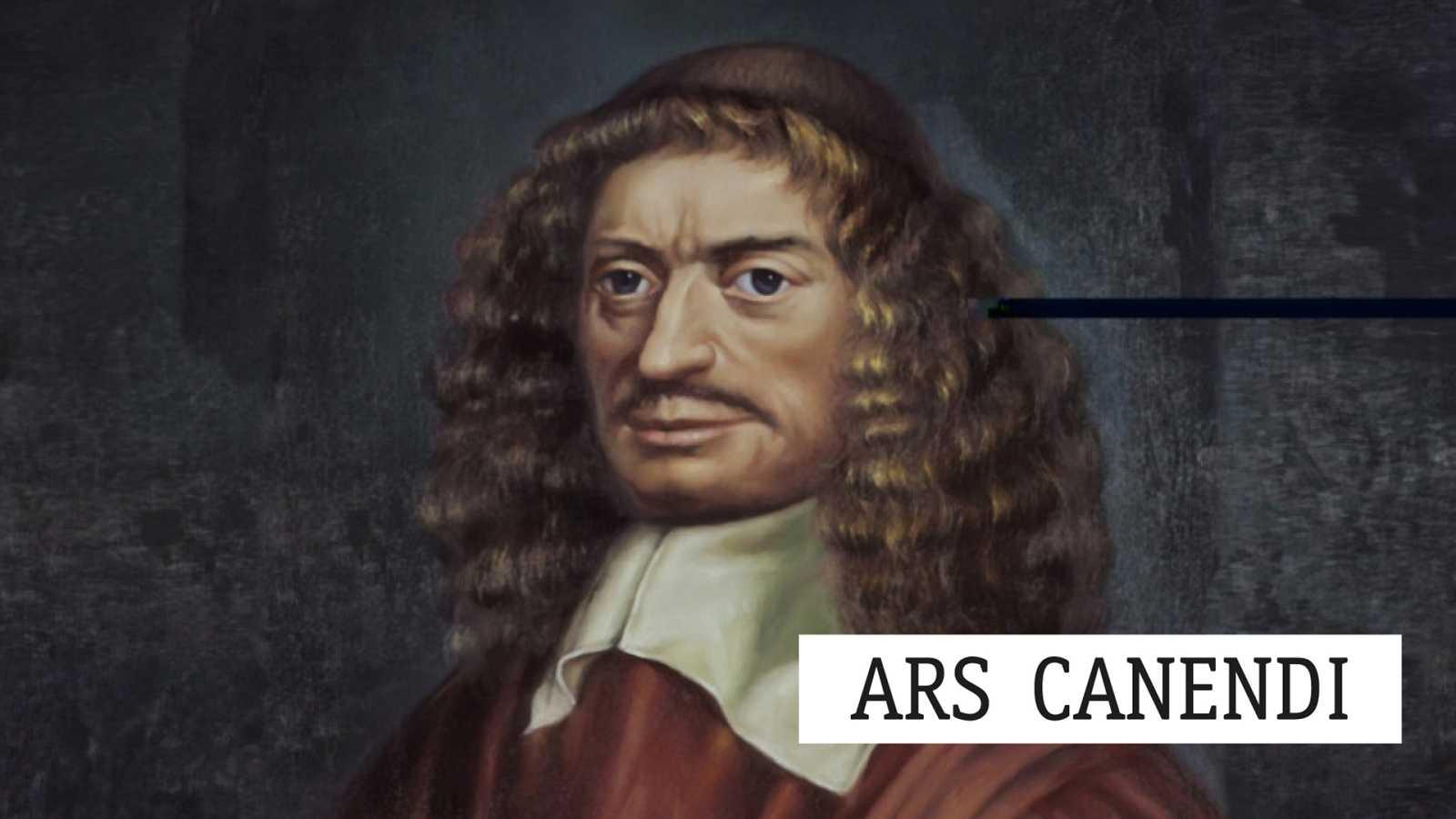 Ars canendi - Nuestras voces: Carmen Solís - 15/11/20 - escuchar ahora
