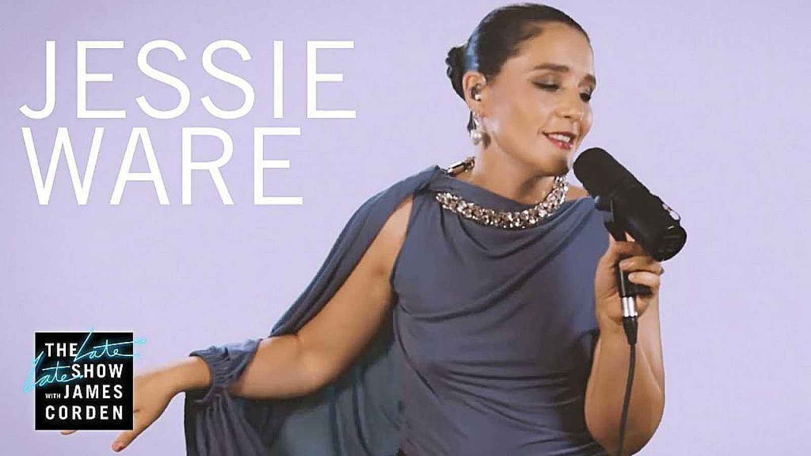 Próxima parada - Randy Brecker & Jessie Ware y Little Dragon - 02/12/20 - escuchar ahora