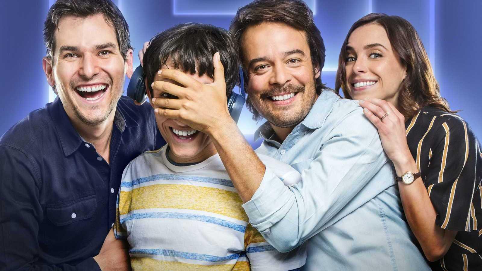 De cine - '¿Conoces a Tomás? ', solidaria con las personas con autismo - 16/11/20 - Escuchar ahora
