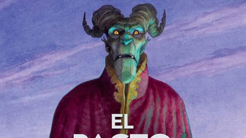 Hoy empieza todo con Marta Echeverría - Las fantasías de Miguelanxo Prado, Kiko da Silva y Gianni Rodari - 16/11/20 -  escuchar ahora