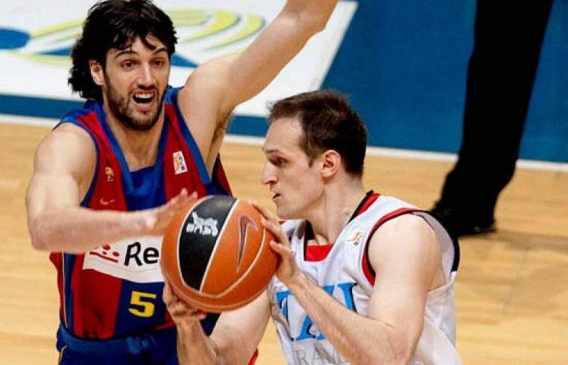 Més que esport - Conversem amb l'ex jugador de bàsquet Gianluca Basile