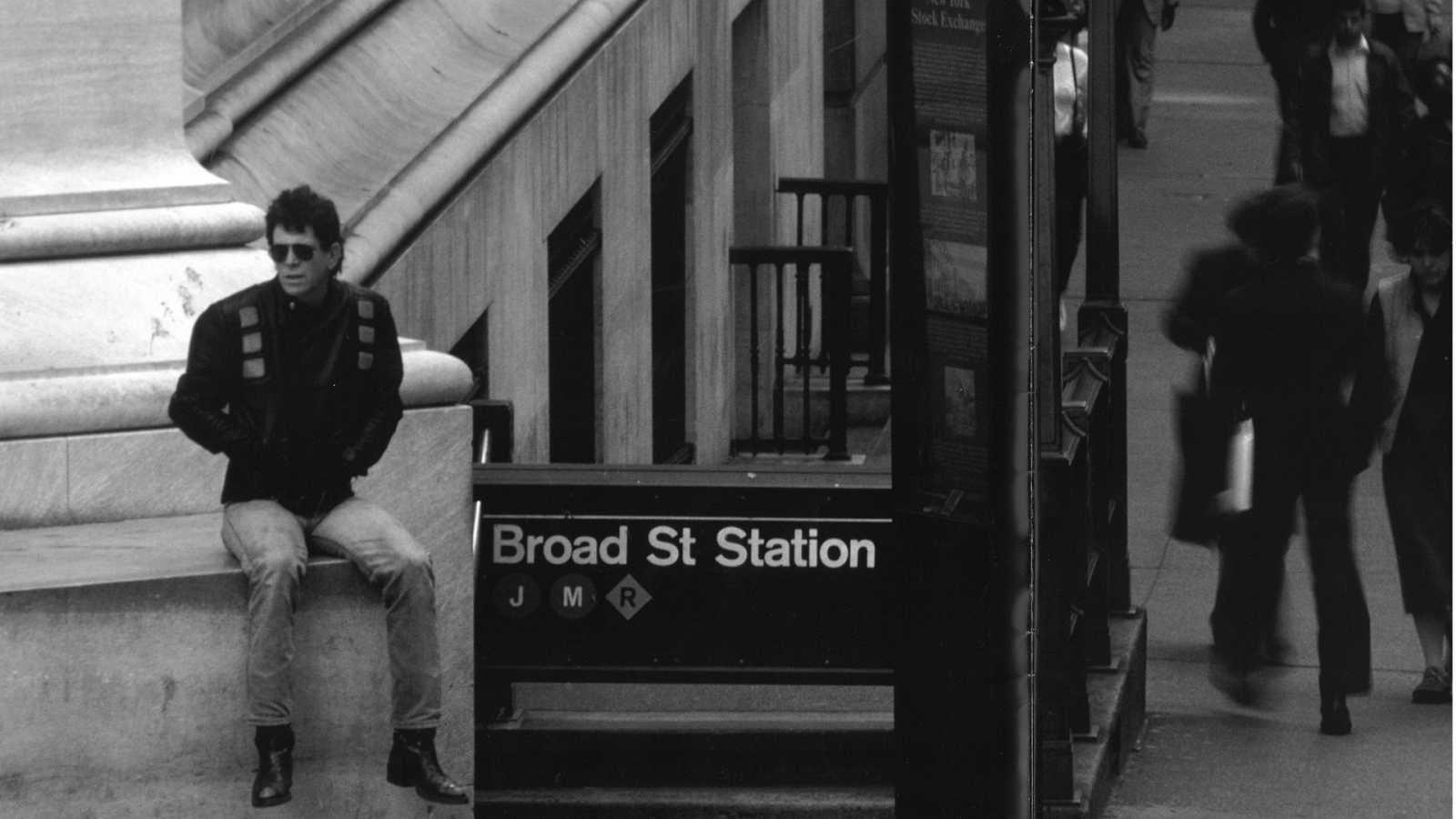 Retromanía - Buceando en el New York de Lou Reed - Escuchar ahora