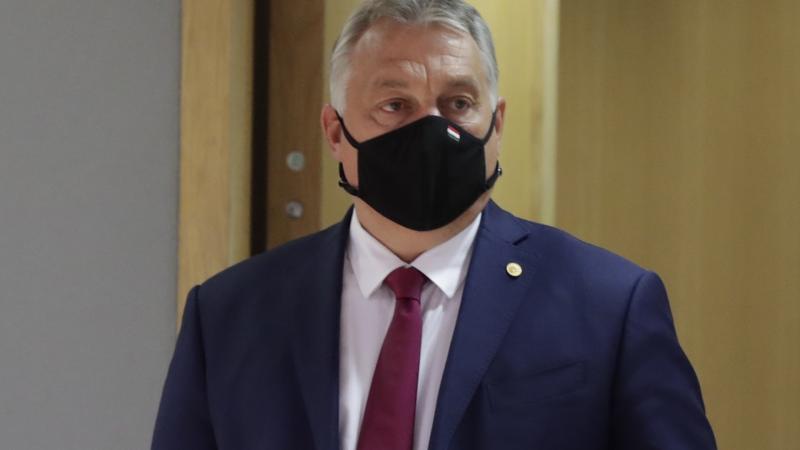 24 horas - Mesa del Mundo: Polonia y Hungría bloquean los fondos de recuperación europeos - Escuchar ahora