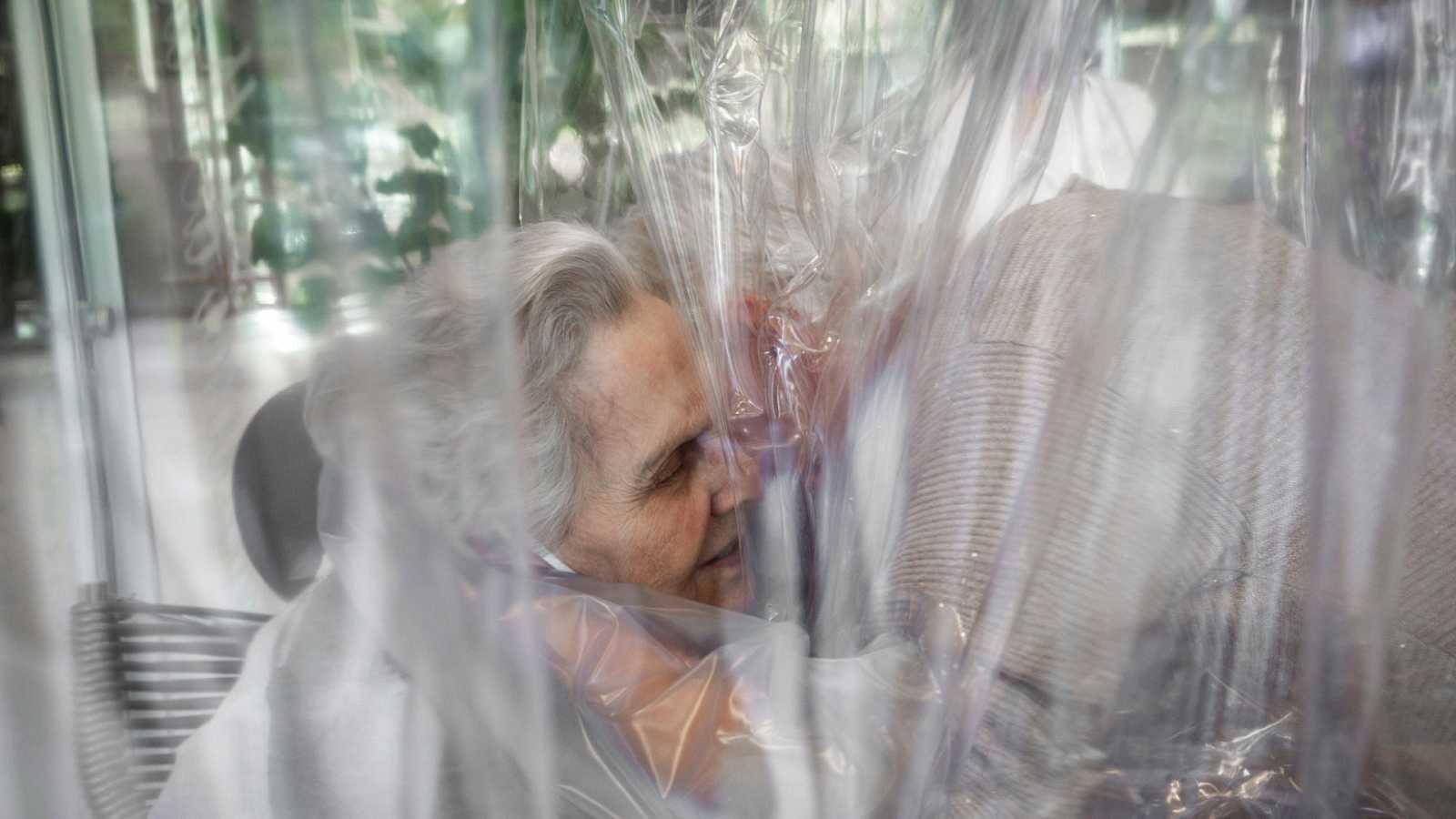 Efecto Doppler - Soledades mayores - 16/11/20 - escuchar ahora