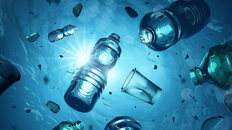 Gente despierta - Larga vida al plástico reciclado - Escuchar ahora