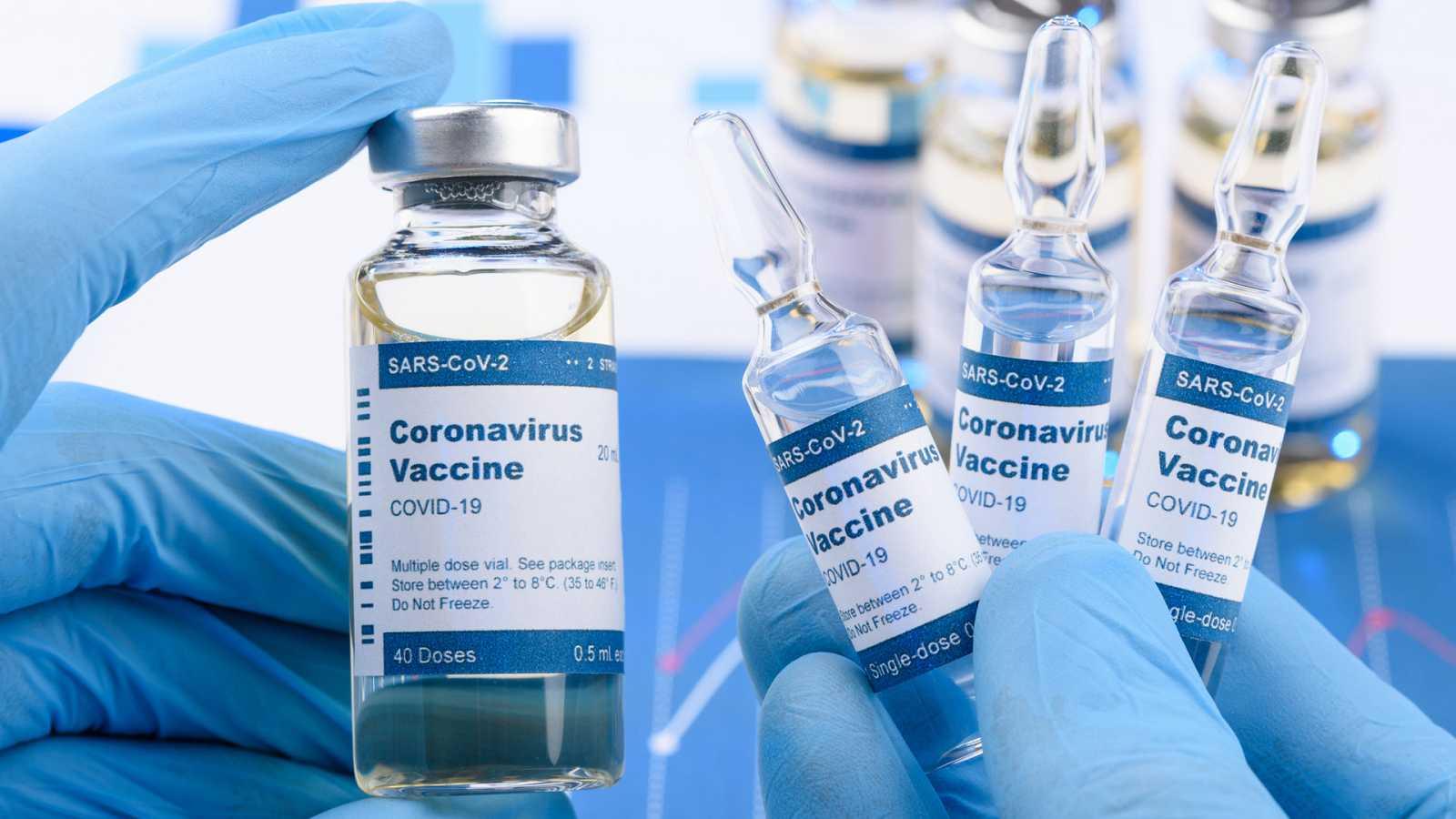 Marca España - Moderna y Pfizer: diferencias y similitudes entre las dos vacunas - 17/11/20 - escuchar ahora