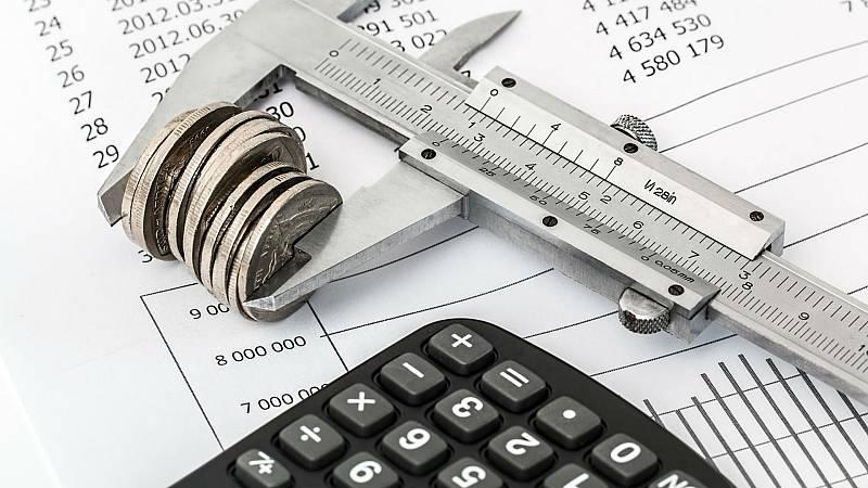 Boletines RNE - La deuda pública vuelve a marcar un nuevo máximo histórico - Escuchar ahora