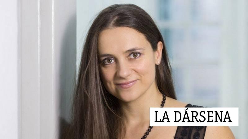 Entrevista a Nuria Rial - escuchar ahora