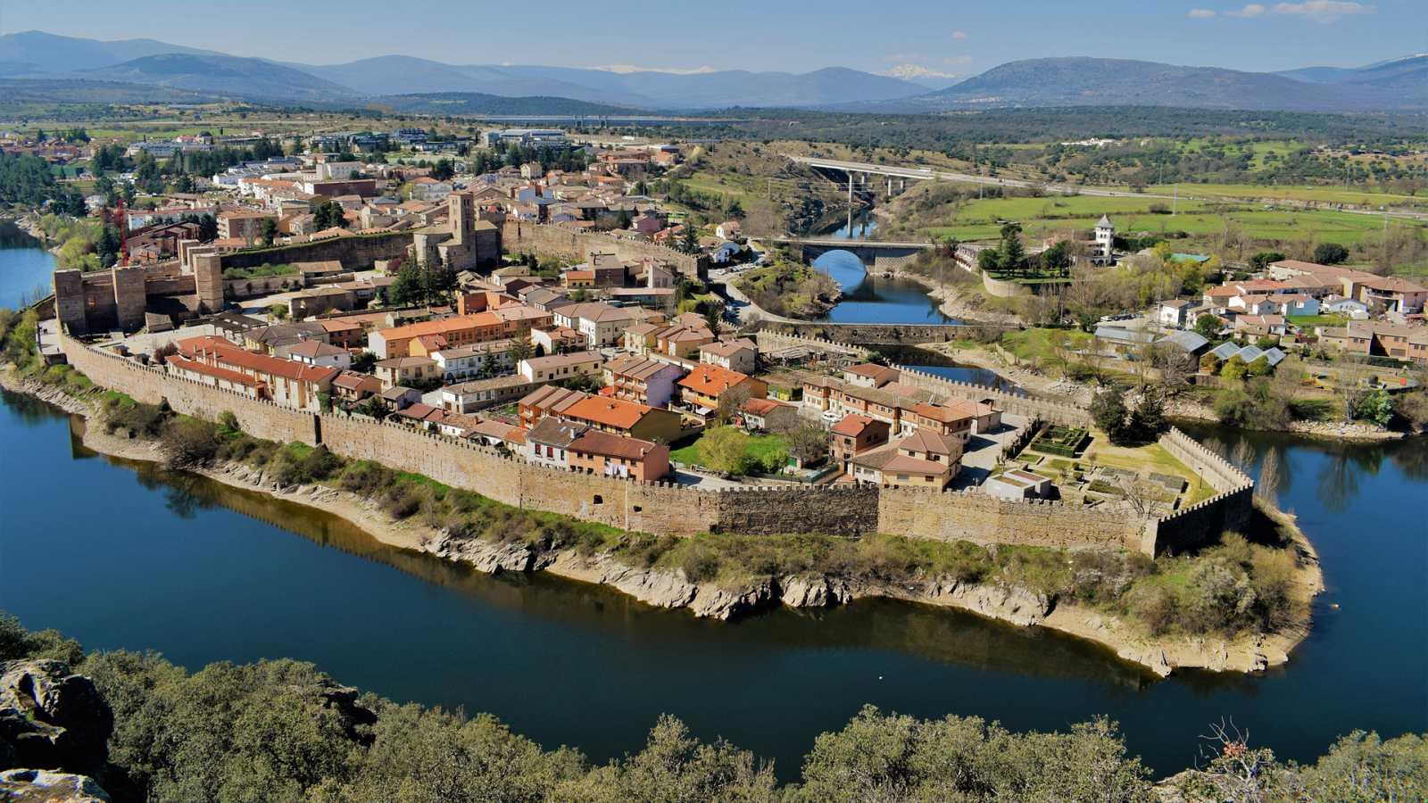 En clave Turismo - Pueblos preciosos de la Comunidad de Madrid - 17/11/20 - escuchar ahora