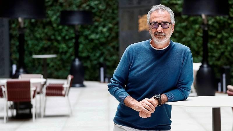 Las mañanas de RNE con Pepa Fernández - Entrevista Javier Fesser - Escuchar