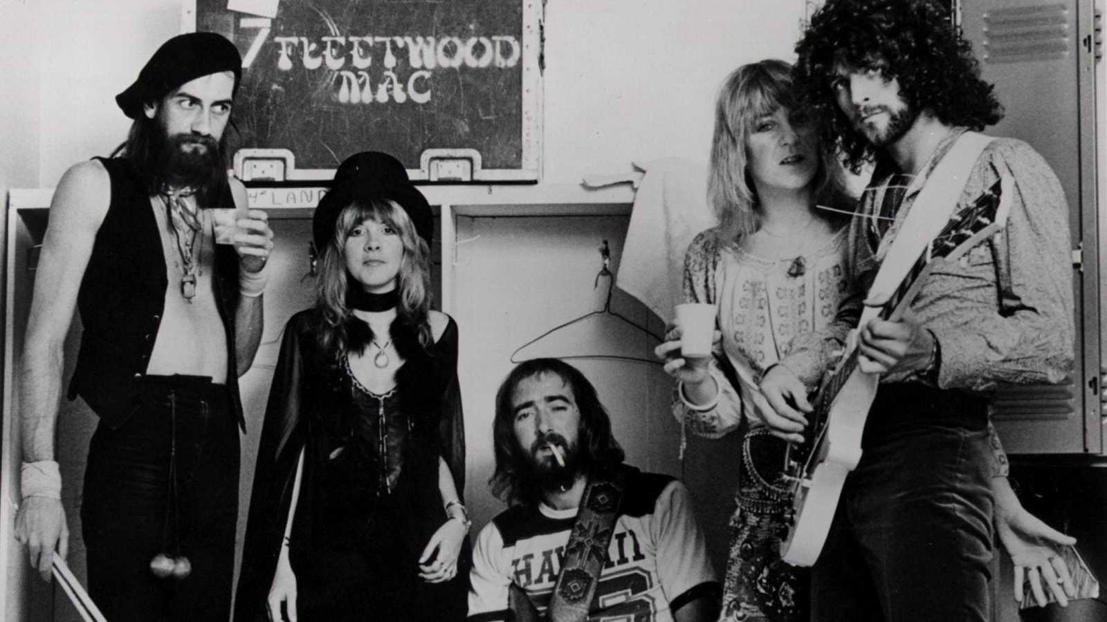 Top Gus Extra - Fleetwood Mac - 24/11/20 - escuchar ahora