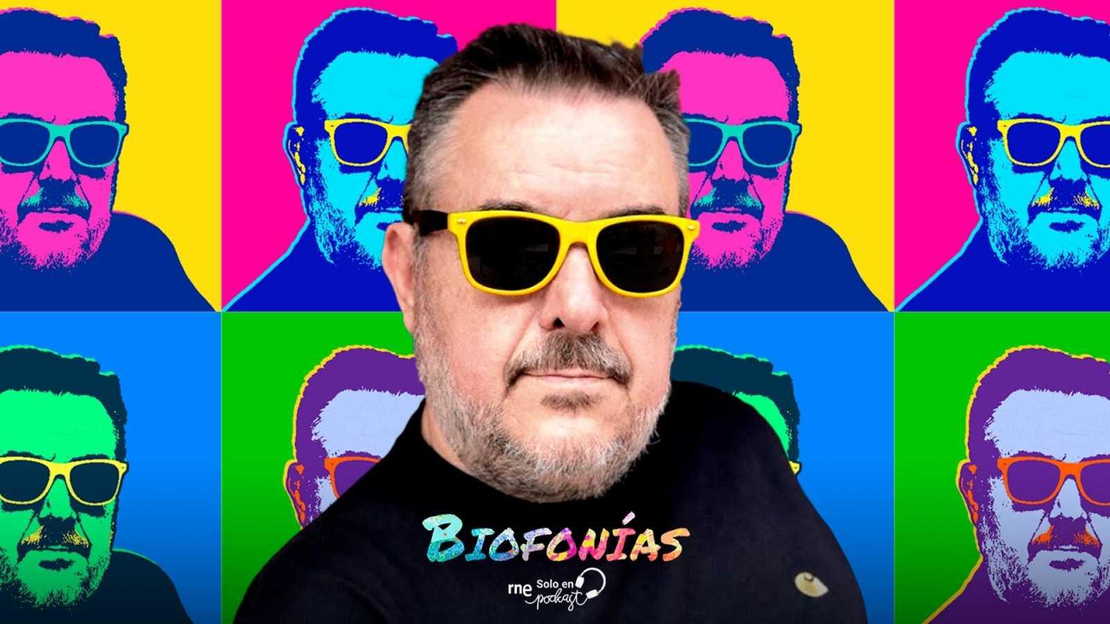 Las cuñas de RNE - 'Biofonías': los sonidos de una vida, en RNE Solo en Podcast - Escuchar ahora