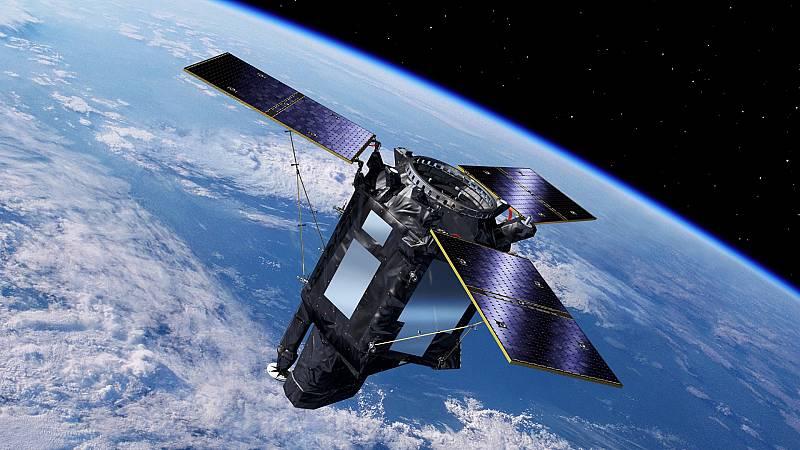 24 horas - Ingenio cae al océano tras desintegrarse en la atmósfera - Escuchar ahora