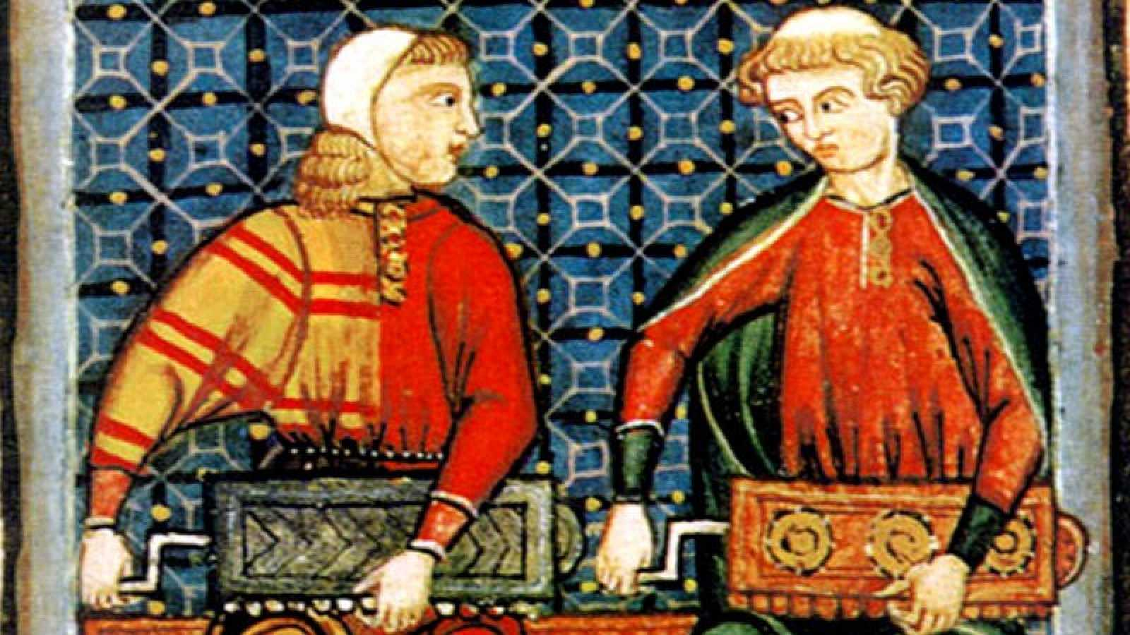 Música antigua - Códices y manuscritos: tesoros de otros tiempos - 17/11/20 - escuchar ahora