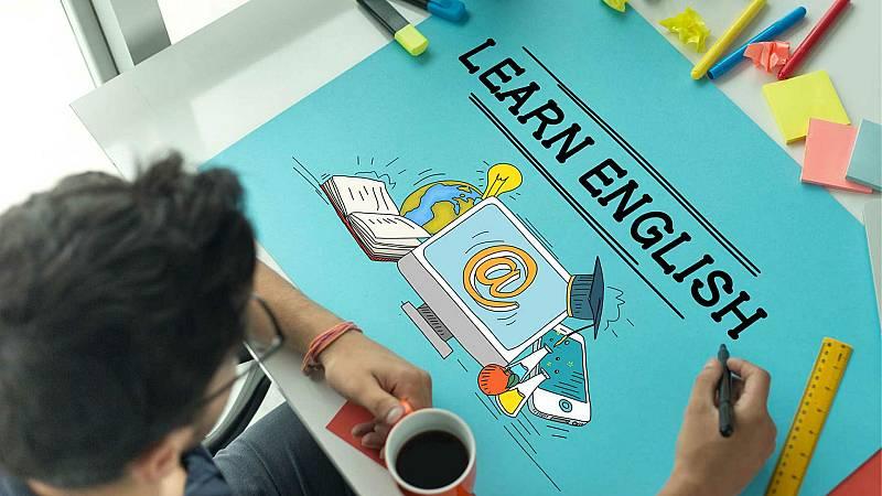 Las mañanas de RNE con Íñigo Alfonso - España sigue en nivel medio en el aprendizaje de inglés - Escuchar ahora