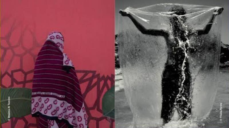 Artesfera - Exposición 'Desplazamientos. Diásporas en Yemen', en Casa Árabe - 18/11/20 - escuchar ahora